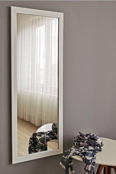 45x110 Cm Dekoratif Duvar Salon Ofis Boy Ayna A206