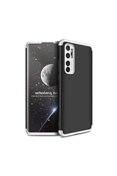 Mi Note 10 Lite Tam Koruma Kapak 3 Parça Slim Fit Ays
