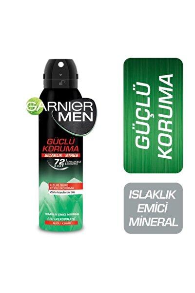 Men Güçlü Koruma Aerosol 3600542342292