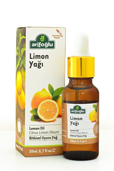 Limon Yağı 20 ml