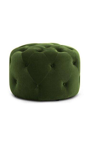 Veronica Yeşil Puf