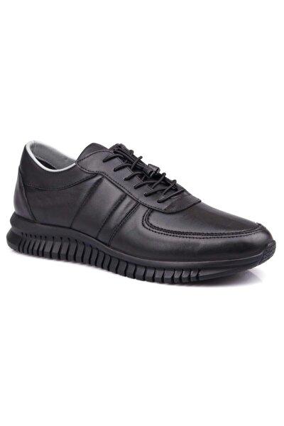 Iç Dış Hakiki Deri Ortopedik Günlük Erkek Ayakkabı Ry926