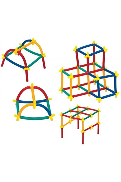 Fen Toys- Bambu Çubukları 300 Parça