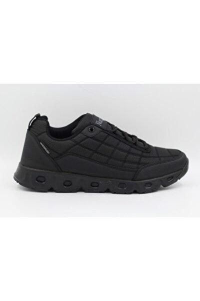 Unisex Siyah Pantheon Spor Ayakkabı