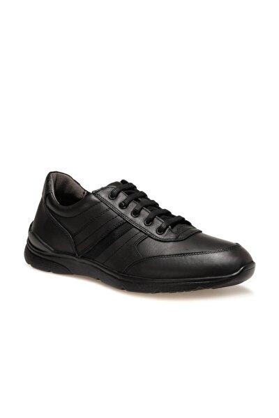 176-X Siyah Erkek Spor Ayakkabı 100573408