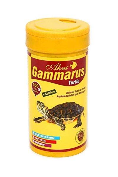 Gammarus Kaplumbağa Yemi 250 Ml