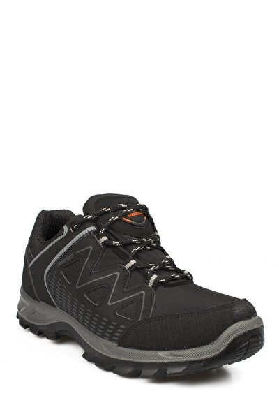 5535g Watertight Foton Unisex Siyah Ayakkabı