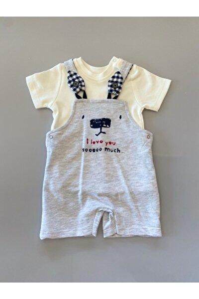Bebek Gri  Tulum