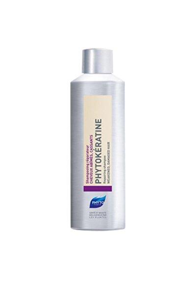 Keratine Extreme Exceptional Shampoo 200 Ml - Yıpranmış, Kırılgan Ve Kuru Saçlar