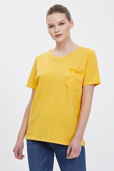 Kadın T-Shirt LF2023908