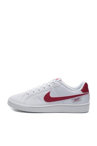 Court Royale Vday Unisex- Spor Ayakkabı Beyaz-CI7824-100