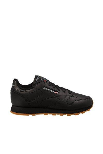 CL LTHR Siyah Kadın Sneaker 100334060