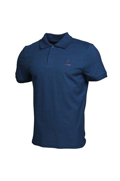 Erkek Spor T-Shirt - Hmllenard T-Shırt Polo S-S - M910998-7871