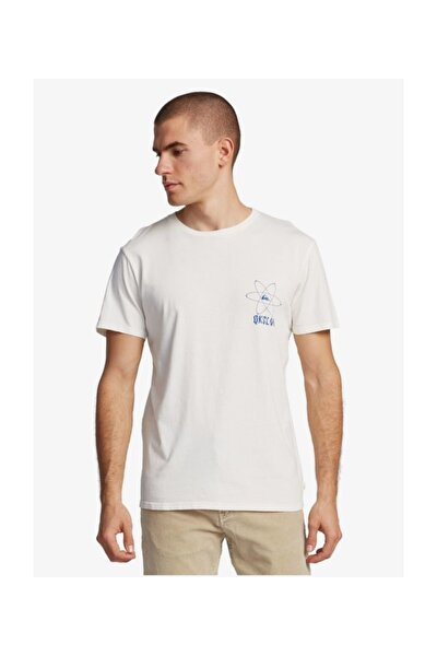 Into Waves Erkek T-shirt