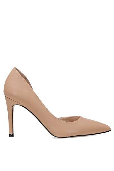 Tıana 1fx Naturel Kadın Gova Ayakkabı