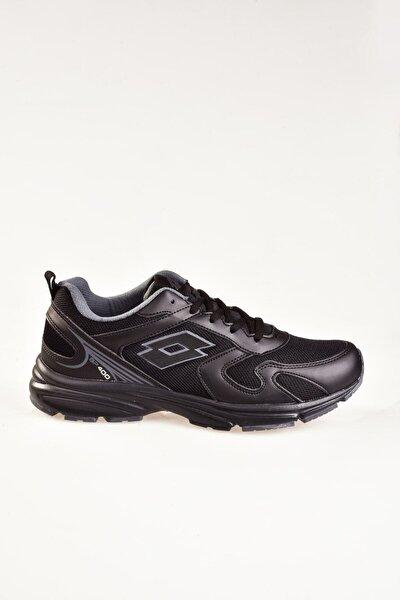 Koşu Ayakkabısı Erkek Siyah-bento-t2548