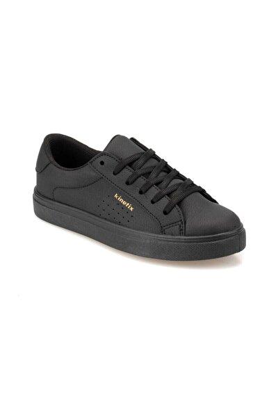 PORO 9PR Siyah Kadın Sneaker Ayakkabı 100419536