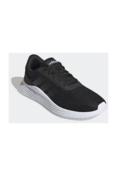 LITE RACER 2.0. Siyah Erkek Koşu Ayakkabısı 100546336