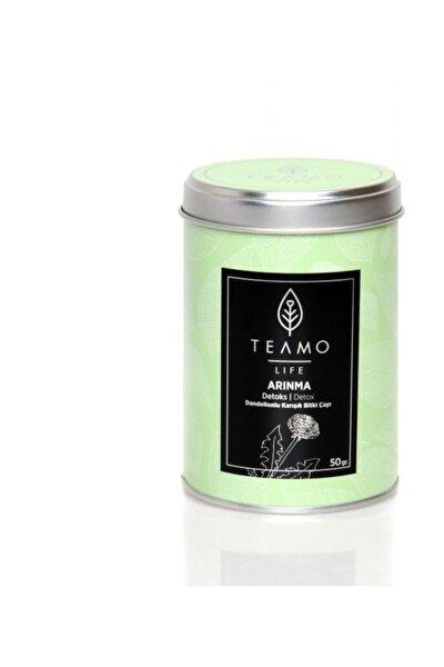 Dandelionlu Karışık Bitki Çayı