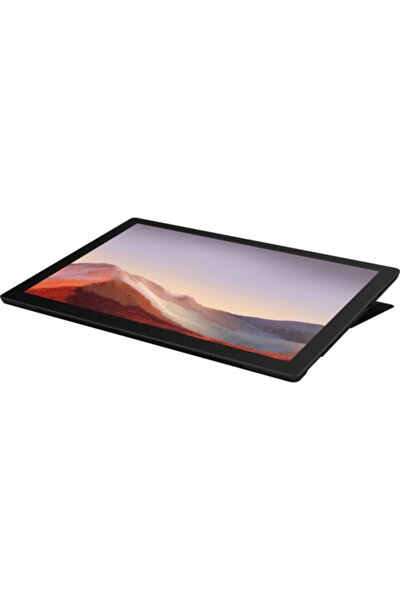 Surface Pro 7-2'si 1 Arada-i5 1035g4-8gb-256gb Ssd-12.3''dokunmatik-win 10-rqp-00001-siyah