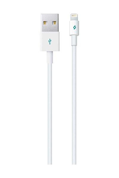 Iphone Uyumlu Şarj Kablosu Beyaz 2dk7508tz