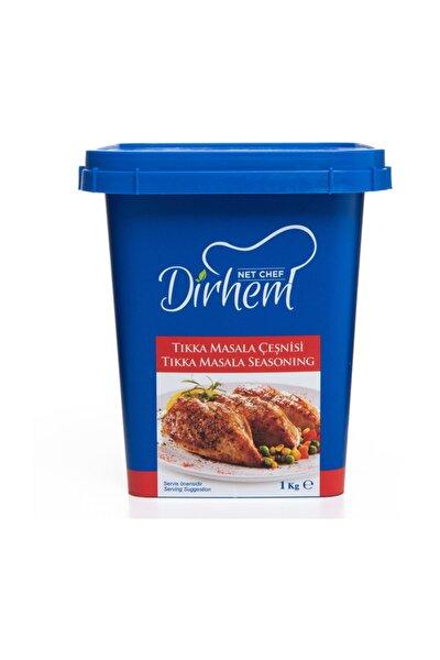 Net Chef Tıkka Masala Çeşnisi 1 kg