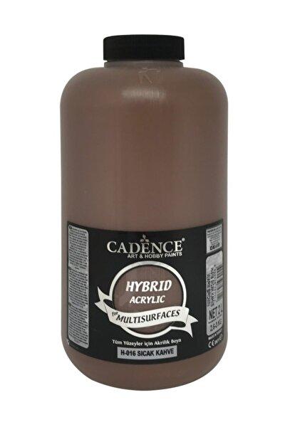 Cadence Hibrit Multisurface Hybrid Sıcak Kahve2 lt H016