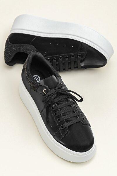 RACHELA Siyah Kadın Ayakkabı