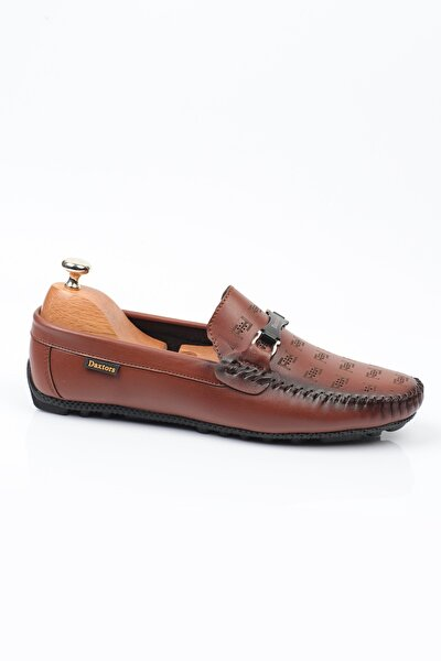 Taba D4040 Günlük Ortopedik Erkek Rok Ayakkabı  DXTRSROK4040