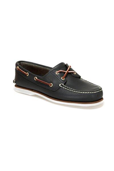 CLASSIC BOAT 2 EYE Lacivert Erkek Marin Ayakkabı 100575586