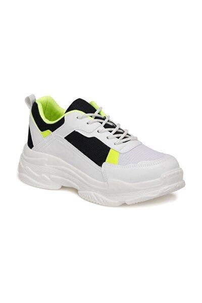 RUDE Beyaz Erkek Sneaker Ayakkabı 100520170