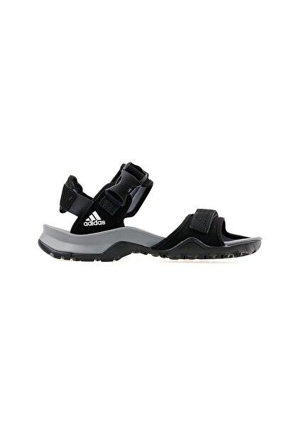 Erkek Outdoor Sandaleti Spor Siyah B44191 Cyprex Ultra Sandalet