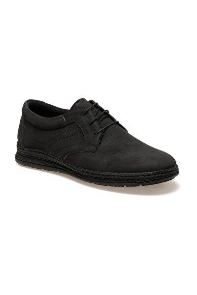 HS-1 Siyah Erkek Klasik Ayakkabı 100518485
