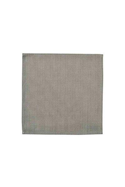 Basic Haki Peçete 2'li (40x40 Cm)