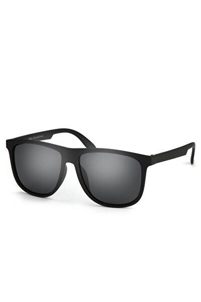 Erkek Dikdörtgen Güneş Gözlüğü DHX1602B