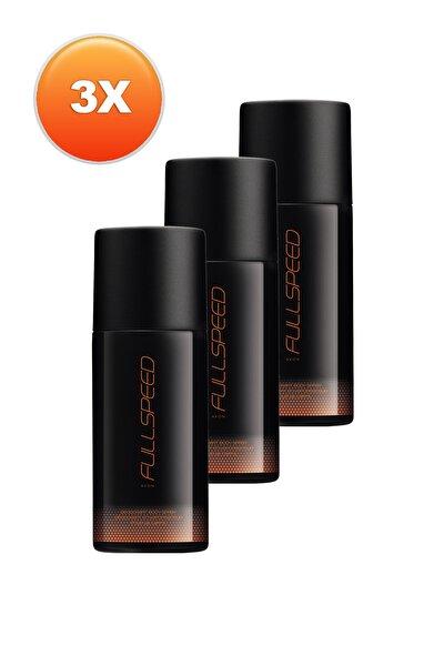 Full Speed Erkek Deodorant 3'lü Set 5050000101189
