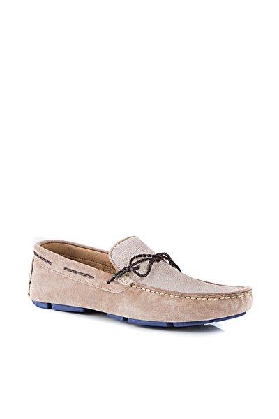 Vizon Renk Erkek  Ayakkabı