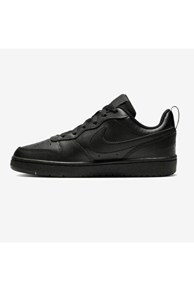 Kadın Sneaker - Court Borough Low 2    - BQ5448-001