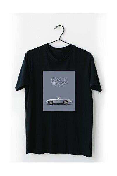 Corvette Tişört