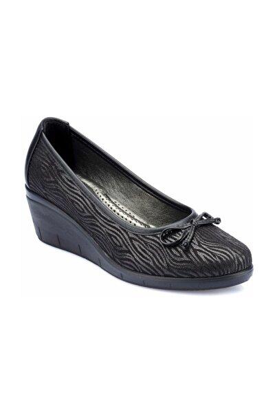 82.150005RZ Siyah Kadın Ayakkabı 100334904