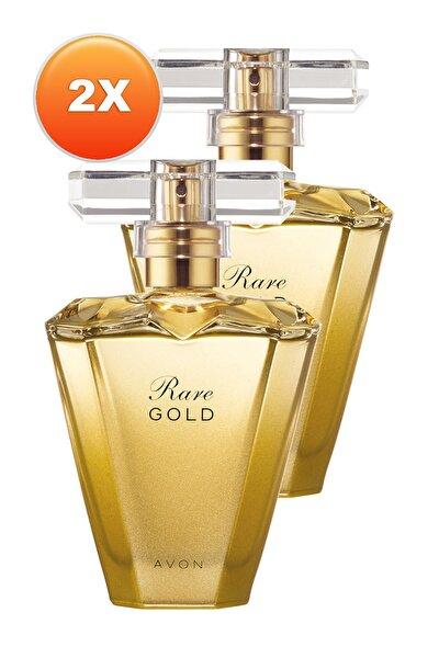 Rare Gold Kadın Parfüm Edp 50 ml 2'li Set 5050000101776