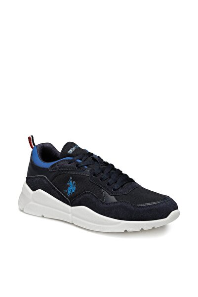CALLUM SUMMER Lacivert Erkek Sneaker Ayakkabı 100489363