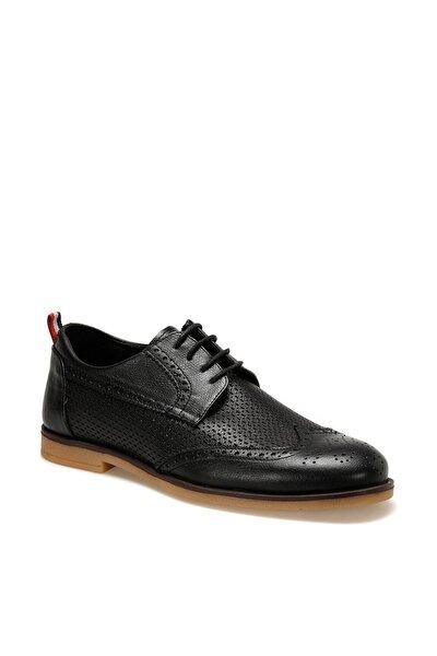 4248 Siyah Erkek Dress Ayakkabı 100518062