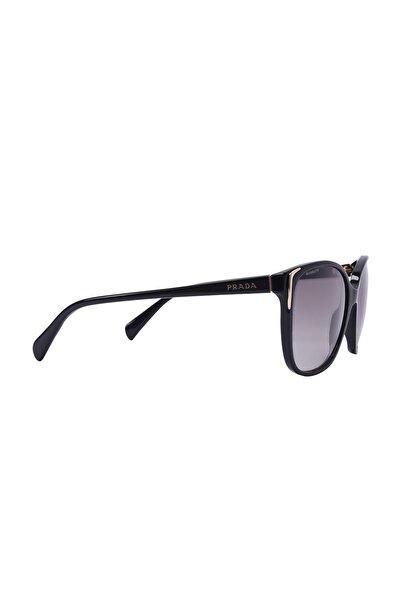 Kadın Güneş Gözlüğü PR01OS1AB3M155-T1