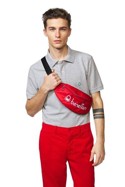 Erkek Regular Fit Polo Tshirt 312013089J3179-501