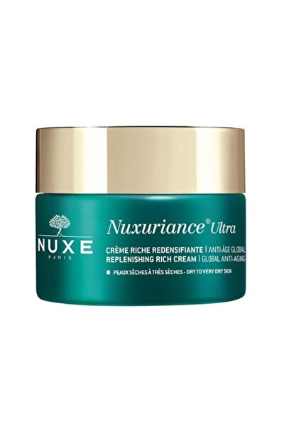 Anti Aging Bakım Kremi Nuxuriance Ultra 50 ml 3264680016530