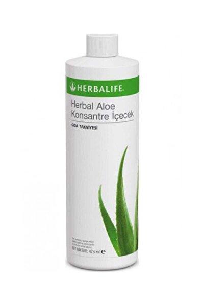 Herbal Aloe Vera Konsantre Içecek