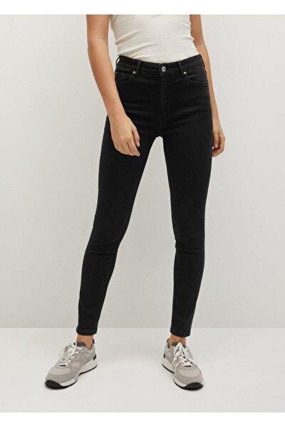 Noa Yüksek Bel Skinny Jean Pantolon