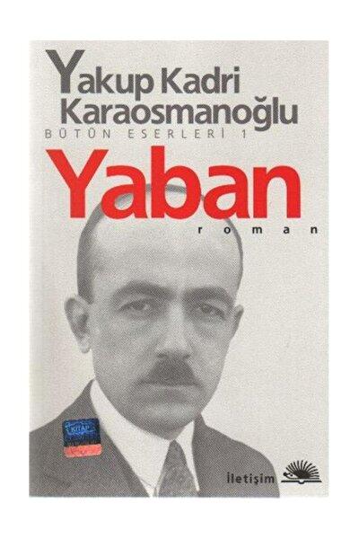 Yaban-Yakup Kadri Karaosmanoğlu
