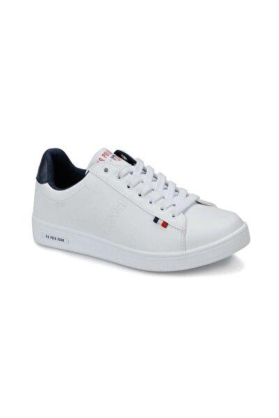 FRANCO Beyaz Kadın Sneaker 100249587